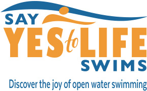 Say Yes! to Life Swims: Discover the Joy of Open Water Swimming
